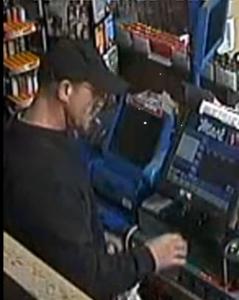 RobberyMcArthurConvenience store